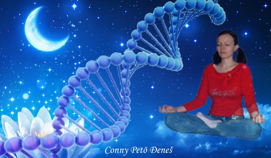 Transpersonalna meditacija 2